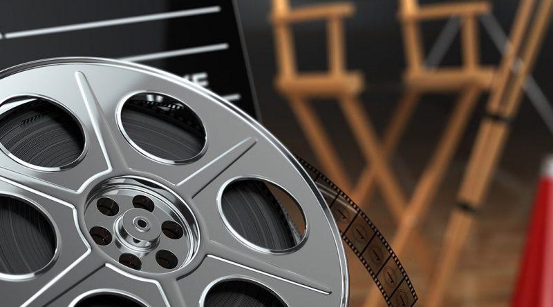 Filmy i spoty promocyjne