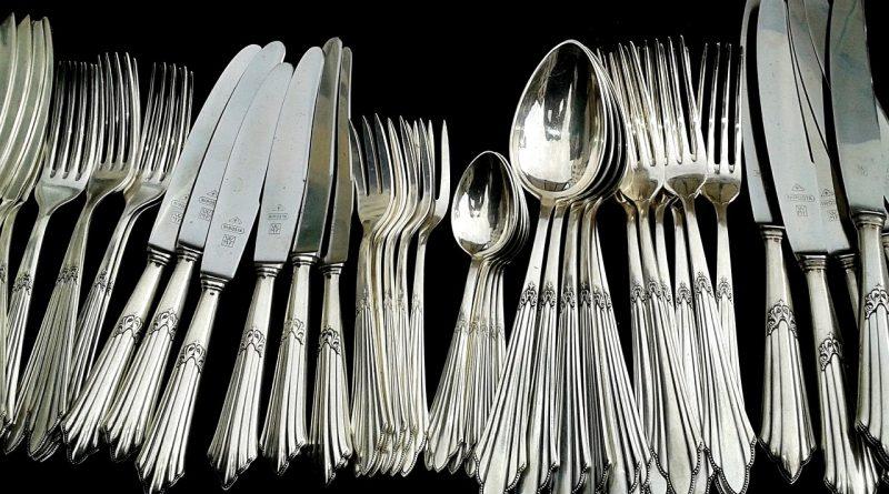 Właściwości lecznicze srebra koloidalnego