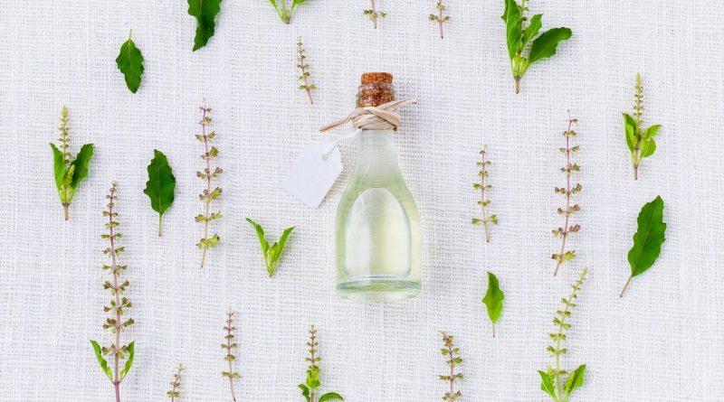 O kosmetykach z olejem konopnym