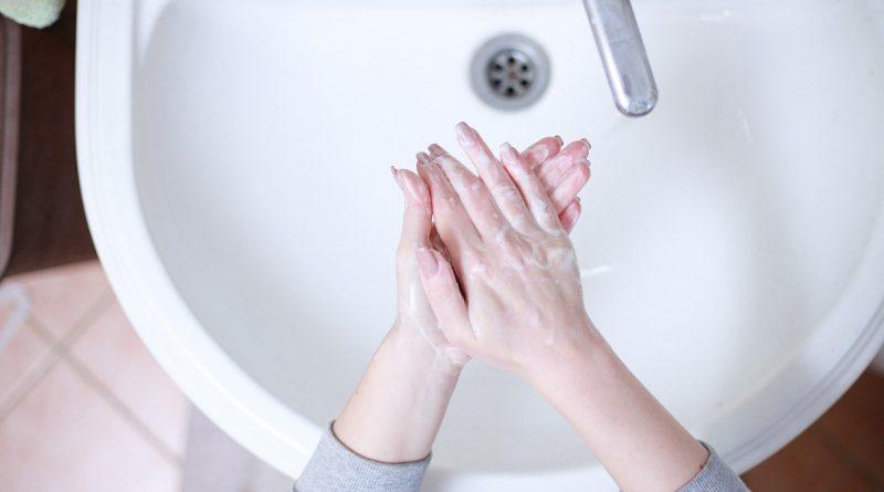 Zwiększona higiena oraz praktyczność - dyspensery