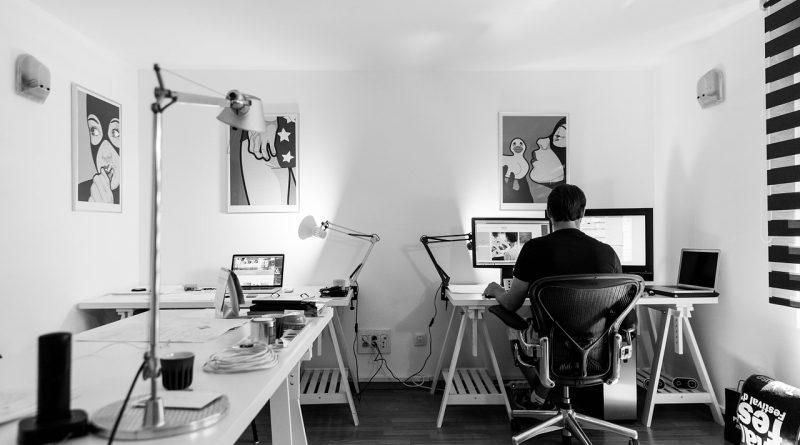 Kontrolowanie czasu pracy w firmie
