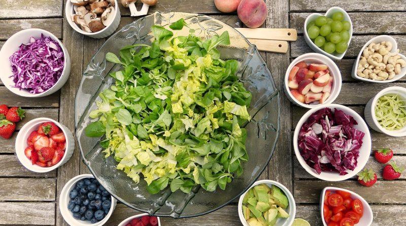 Ekologiczna żywność to zdrowie