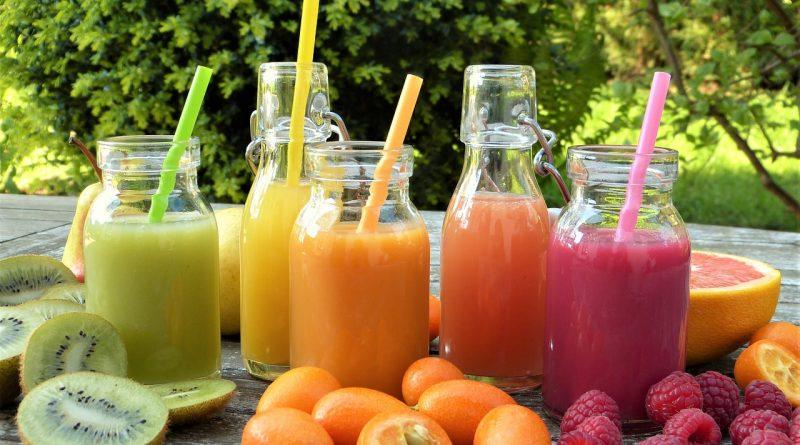 Zalety zdrowego żywienia